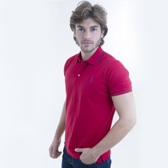 CAMISA ADULTO POLO FRISO