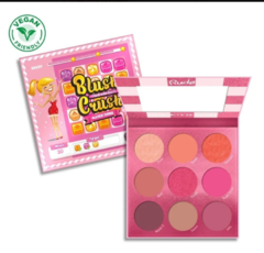 Blush Crush 9 Color