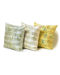Bambu Pillow