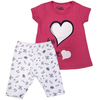 Pijama Malha Love - Have Fun