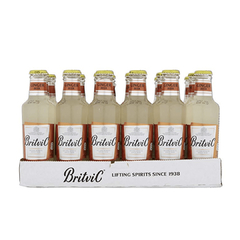 Ginger Beer 200ml | 24 Unidades