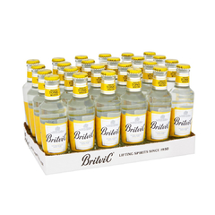 Indian Tonic Water 200ml | 24 Unidades