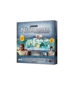 Android Netrunner: Datos y Destino