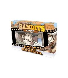 Colt Express: Bandits (Ghost)