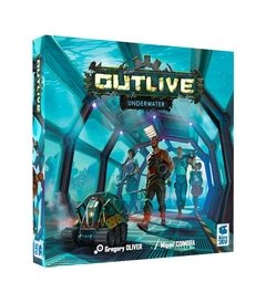 Outlive: Underwater