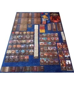 Roll Player: Monstruos y Esbirros - comprar online