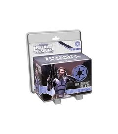 Star Wars Imperial Assault: Infiltradores de la OSI