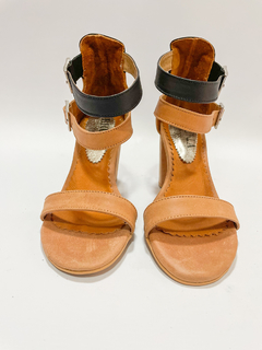 Sandalias California - Brunashoesoficial