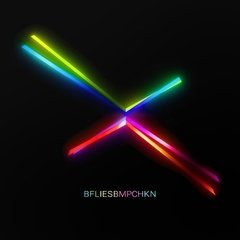 Butterflies (Bump of Chicken) - 【CD】 『Encomenda』