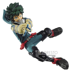 Midoriya Izuku (The Amazing Heroes Vol.13) 【Banpresto】 『Pré-Venda』