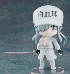White Blood Cell (U-1196) 【Nendoroid】 『Pré-Venda』