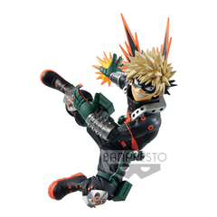 Bakugo Katsuki (The Amazing Heroes Vol.14) 【Banpresto】 『Pré-Venda』