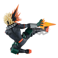 Bakugo Katsuki (The Amazing Heroes Vol.14) 【Banpresto】 『Pré-Venda』 na internet