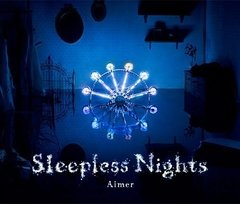 Sleepless Nights (Aimer) - 【CD】 『Encomenda』