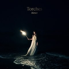 Torches (Aimer) - 【CD】 『Encomenda』