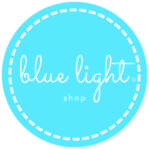 Blue Light Shop