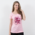 CAMISETA ROSA - SOUR CANDY