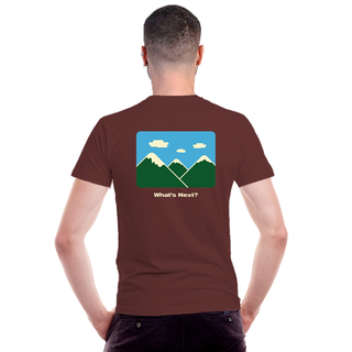 CAMISETA MARROM - EXPEDITIONS