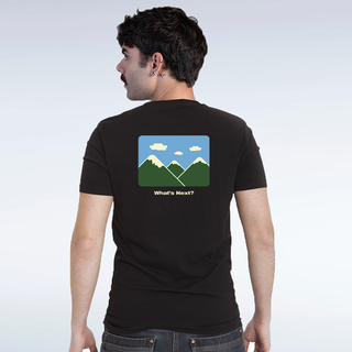 CAMISETA PRETA - EXPEDITIONS