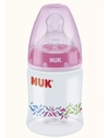 NUK Mamadera First Choice 150ml - Fucsia - comprar online