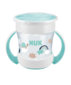 NUK Vaso Mini Magic Cup - Blanco