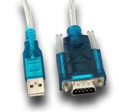 Adaptador Usb A Rs232 Hl340 Windows Mac Linux Nubbeo - comprar online