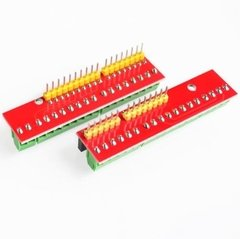 Screw Shield V2 Bornera Para Cables Arduino Uno Nubbeo en internet