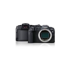 Câmera Canon EOS RP Mirrorless Kit 24-240mm f/4-6.3 IS USM RF