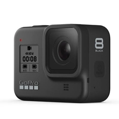 GoPro Hero 8 Black Essensial Bundle - Lucas Lapa PhotoPro