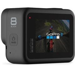 GoPro Hero 8 Black Essensial Bundle - loja online