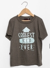 ZUPPA - REMERA COOLEST KID
