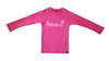 Remera ML Hawaii Rosa