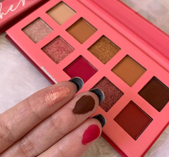 HB1050- Paleta de sombras Cherry - Ruby Rose - Ruby Rose Argentina