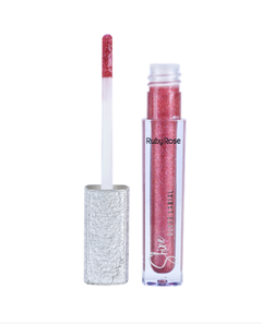 Gloss Labial Shine Hb8224-69 - Ruby Rose