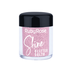 HB8405-SHO Glitter Shine COLOR SHOCKER - RUBY ROSE