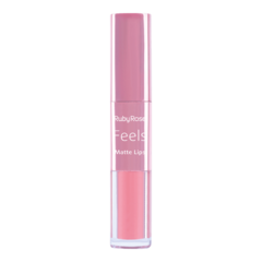 HB8608-302 Labiales feels mate lips duo TONO 302 - RUBY ROSE
