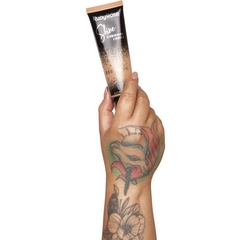 (HB8110-1) Iluminador corporal shine body glow TONO 1 MOONLIGHT - RUBY ROSE