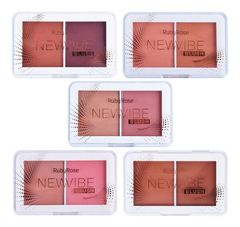 HB6114-3 BLUSH NEW VIBE G2 TONO 3 - RUBY ROSE en internet
