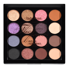 HB1018 Paleta de sombras The Flowers - RUBY ROSE