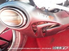 Image of Escapamento Bico Bmw S1000 Rr Taylor Made Mexx Cod.137