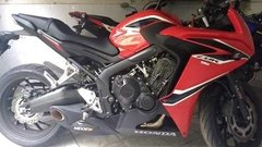 Sport Exhaust Mexx CBR650 Taylor Made Cod.H21M08R on internet