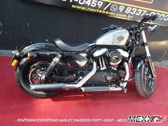 Escapaivo Esportivo Mexx Harley Davidson Forty Eight - buy online