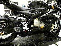 Escapamento Bico Bmw S1000 Rr Taylor Made Mexx Cod.137 on internet