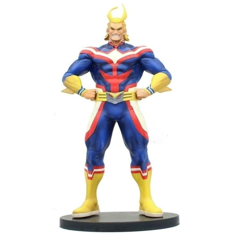 ALL MIGHT - MY HERO ACADEMIA AGE OF HEROES - Banpresto