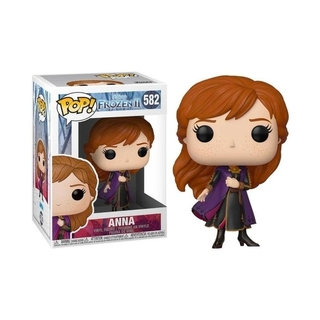 Funko Pop - Frozen 2 - Anna (582)