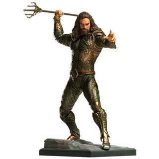 Aquaman 1/10 Art Scale - Justice League - Iron Studios