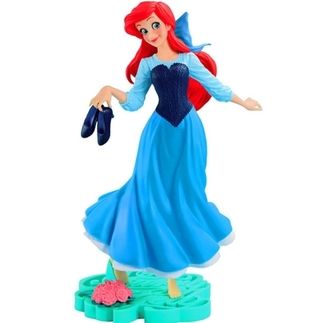 ARIEL MERMAID - Disney - EXQ STARRY - Banpresto