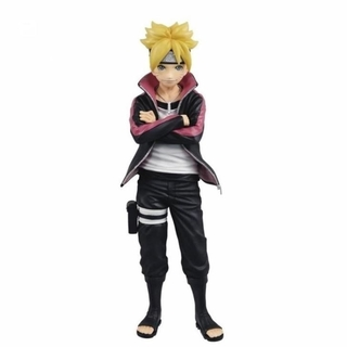 BORUTO - Naruto Next Generation - Banpresto