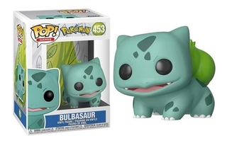 Funko Pop - Pokemon Bulbasaur - 453
