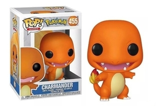 Funko Pop - Pokemon Charmander - 455